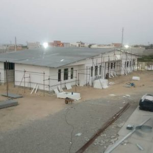 مدرسه چابهار